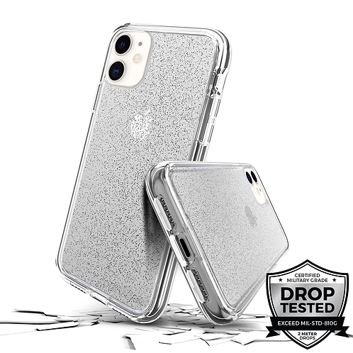 Prodigee - Case Super Star (Clear)  - IPHONE 11