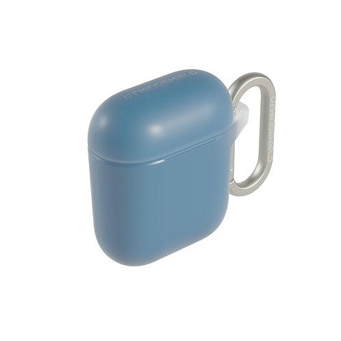 Rhinoshield Estuche Airpods 1 y 2 Azul