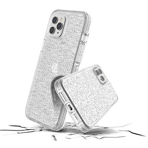 Prodigee Superstar Protector Iphone 12 Mini Transparente/Escarchado