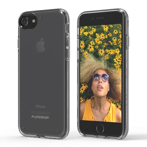PureGear -  Slim Shell (CL) IPhone 8+/7+