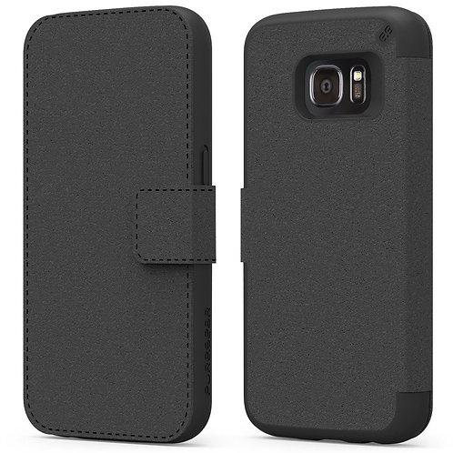 Puregear Express Folio Galaxy S7 Negro