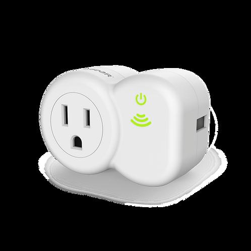 PUREGEAR Pureswitch Enchufe Inteligente Con Wifi