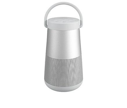 Bose SoundLink Revolve+ II Altavoz Bluetooth Plateado