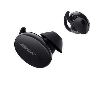 Bose Sport Earbuds Bluetooth Inalambrico Negro
