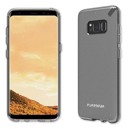 PureGear Slim Shell CL/BL Galaxy S8+