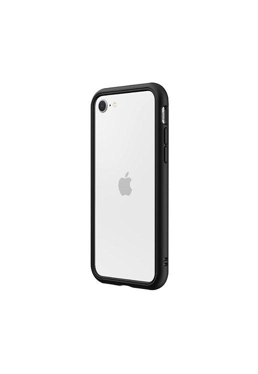 Rhinoshield CrashGuard NX Bumper iPhone SE/8/7 Negro