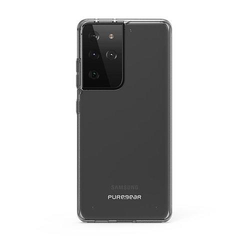 PureGear Slim Shell Protector Galaxy S21 Ultra Transparente