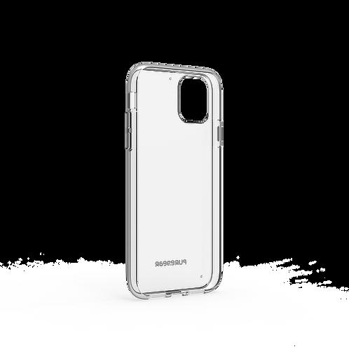 PureGear - Slim Shell (CL) iPhone 11
