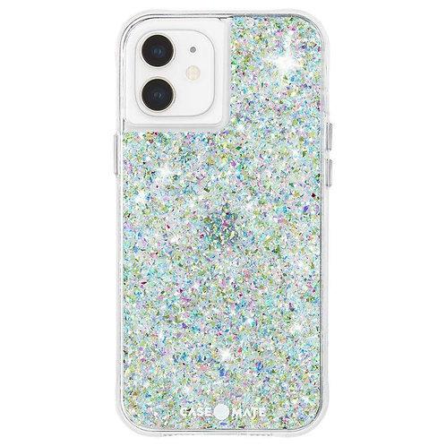 CaseMate Twinkle iPhone 12 / 12Pro Confetti