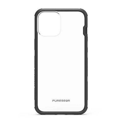 PureGear Dualtek Iphone 12 Pro Max Transparente/Negro