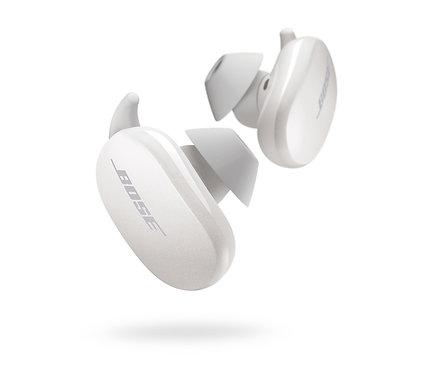 Bose QuietComfort Earbuds Bluetooth Blanco