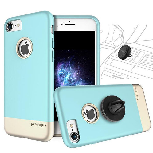 Prodigee Fit Protector iPhone SE2020/8/7 Azul