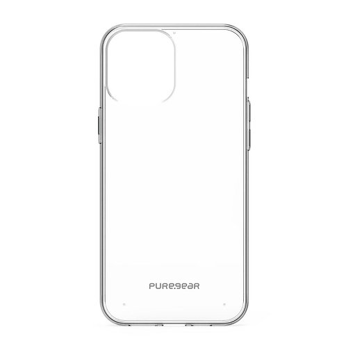 PureGear Slim Shell Iphone 12 / 12 Pro Transparente
