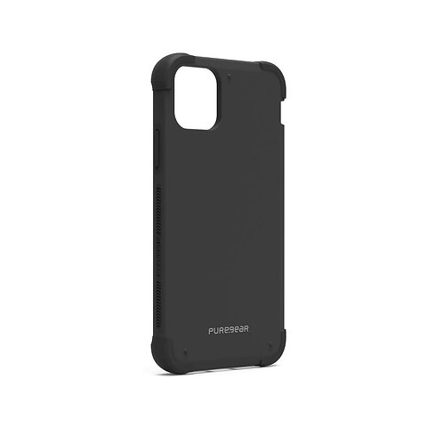 PUREGEAR Dualtek Protector iPhone 11ProMax Negro