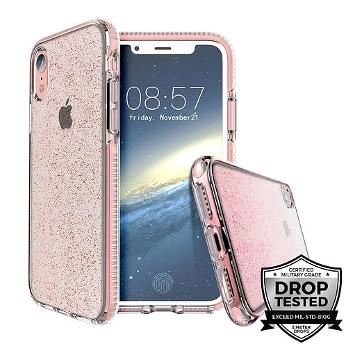 PRODIGEE Superstar Protector iPhone XR Rosa