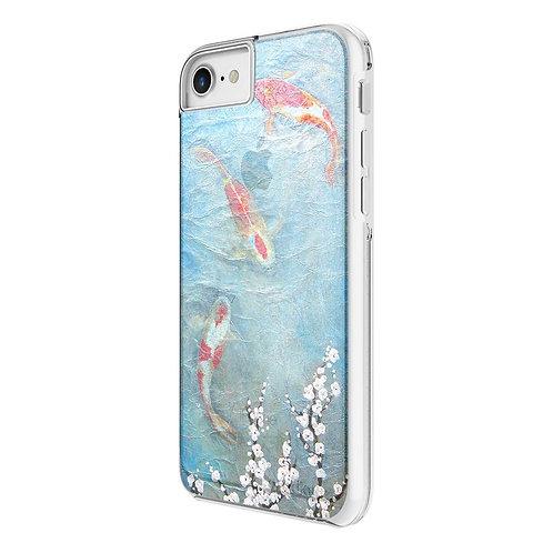 Prodigee  Show Protector iPhone 8+ / 7+Agua