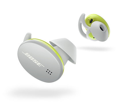 Bose Sport Earbuds Bluetooth Inalambrico Blanco
