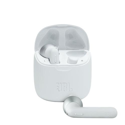 JBL Tune 225 Auriculares Bluetooth Inalambrico Blanco