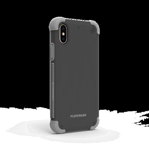 PUREGEAR Dualtek Protector iPhone X/Xs Negro