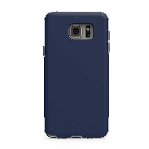 Puregear Dualtek Protector Galaxy Note5 Azul