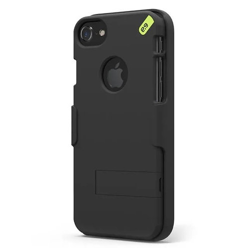 Puregear Hip Case iPhone 8+/7+/6+ Negro