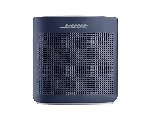 Bose Altavoz Soundlink Color II Azul oscuro