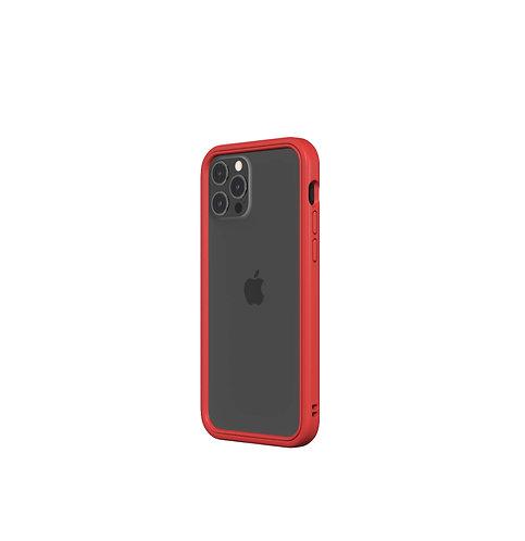 Rhinoshield Bumper CrashGuard NX Iphone 12 / 12 Pro Rojo