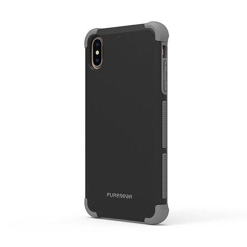 PUREGEAR Dualtek Protector iPhone XsMax Negro