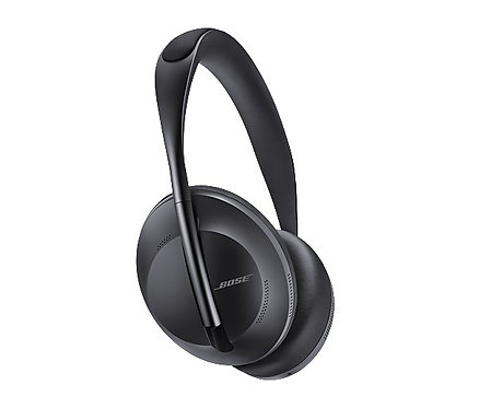 Bose Noise Cancelling Headphones 700 Negro