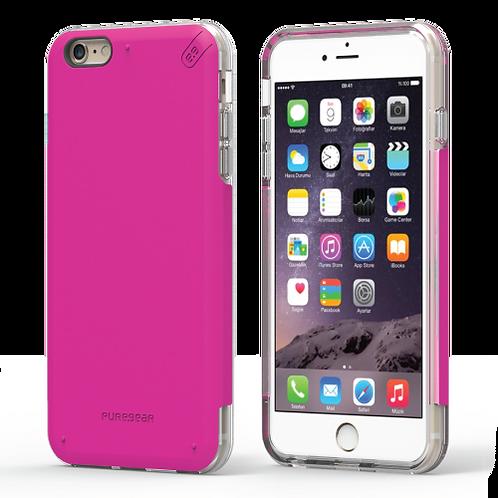 Dualtek PRO (rosado) iPhone 6+/6s+