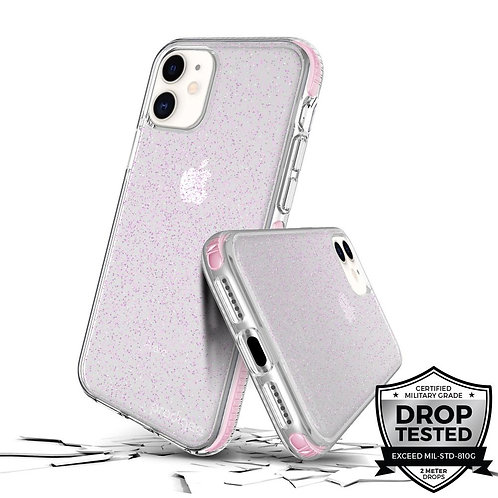 PRODIGEE Superstar Protector iPhone 11 Rosa