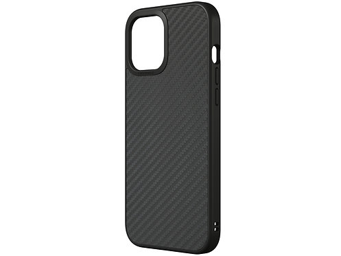 Rhinoshield SolidSuit Protector Iphone 12 Pro Max Negro