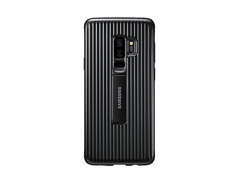 Samsung - Rugged - Galaxy S9 (negro)