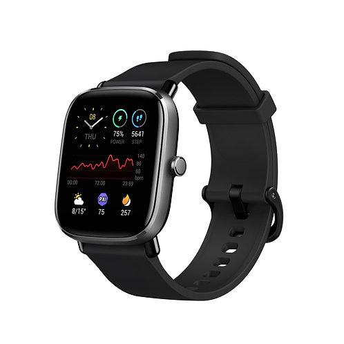 Amazfit GTS 2 Mini Reloj inteligente Negro
