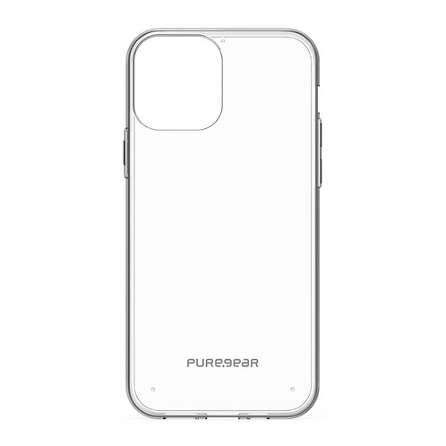 PureGear Slim Shell Protector Iphone 12 Pro Max Transparente