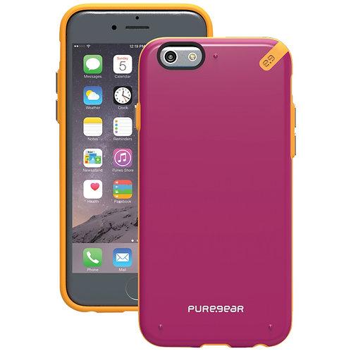 PureGear Slim Shell Protector iPhone 6 Rosa