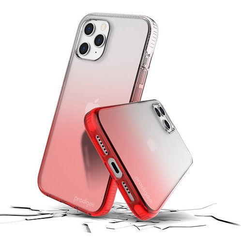 Prodigee Protector Safetee Flow iPhone 12 Mini Rosado