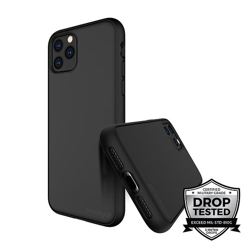 Prodigee - Safetee Smooth (Negro)  iPhone11 Pro