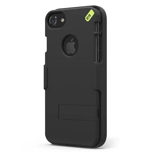 Puregear Hip Case iPhone 8+/7+/6+ Negro