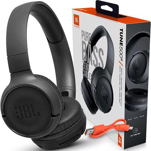 JBL Tune 500BT (Bluetooth)