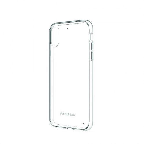 PureGear - Slim Shell (CL) iPhoneXR