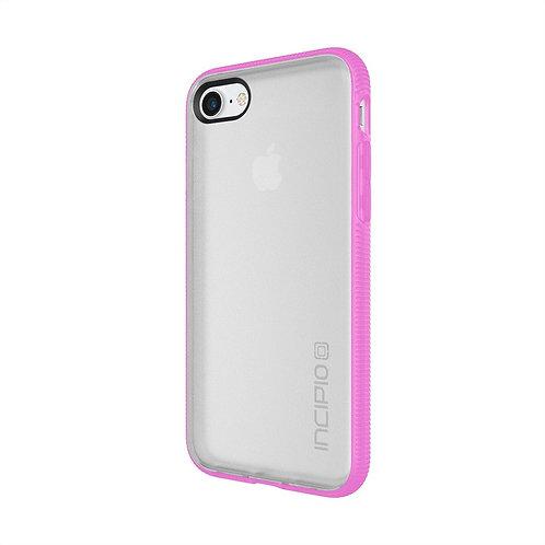 Incipio Octane Protector iPhone SE2020/8/7 Transparente/Rosa