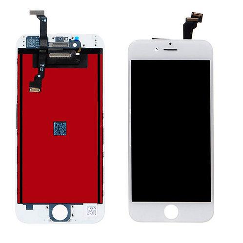Pantalla Premium -  iPhone 5 (Blanca)