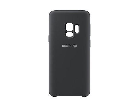 Samsung Silicone Cover Galaxy S9 Negro