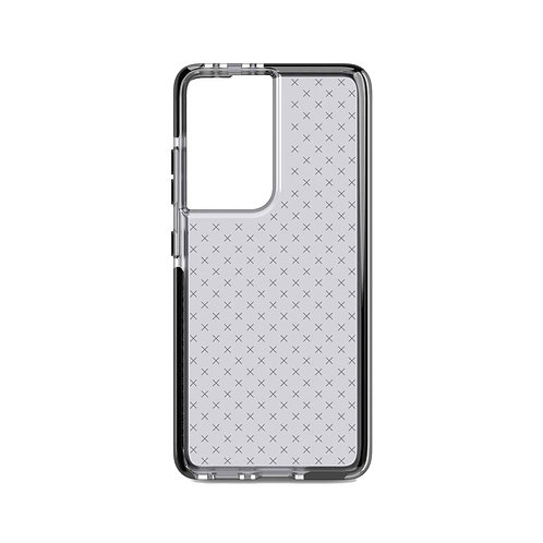 Tech21 Evo Check Galaxy S21 Ultra Ahumado / Negro