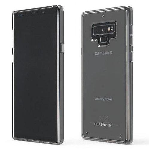 PUREGEAR Slim Shell Protector Galaxy Note9 Transparente