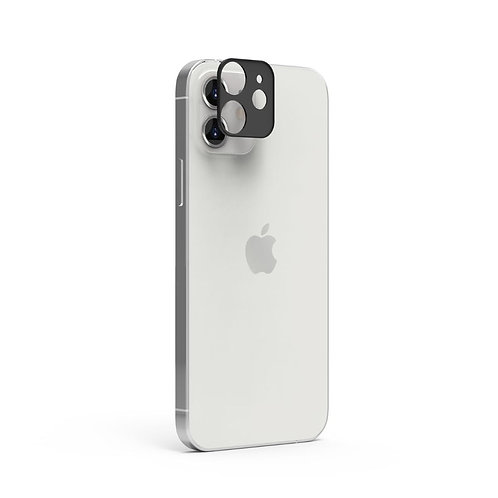 PureGear Vidrio HD Cámara iPhone 12