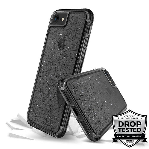Prodigee Superstar Protector iPhone SE2020/8/7 Negro