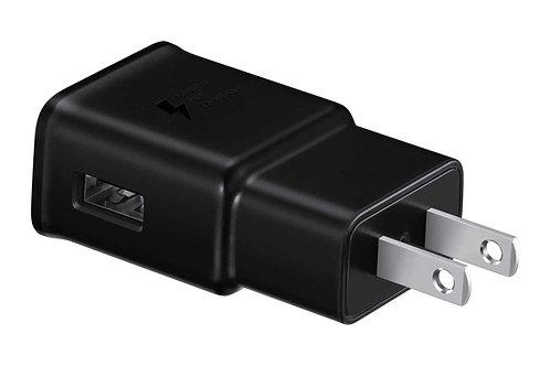Samsung Cargador De Pared 15W Sin Cable Negro - Caja