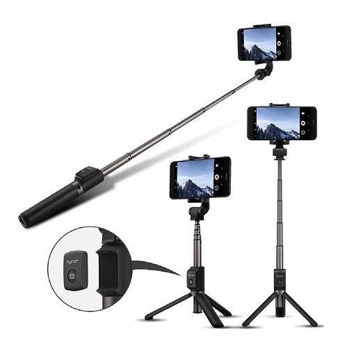 HUAWEI AF15 Selfie Stick Bluetooth, Tripode, Negro
